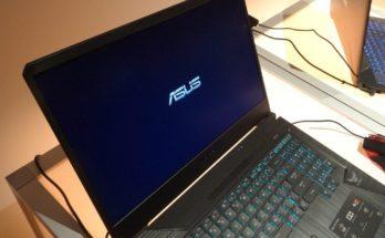 Asus TUF Gaming FX505 DT