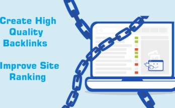 Quality Backlinks for Your Website