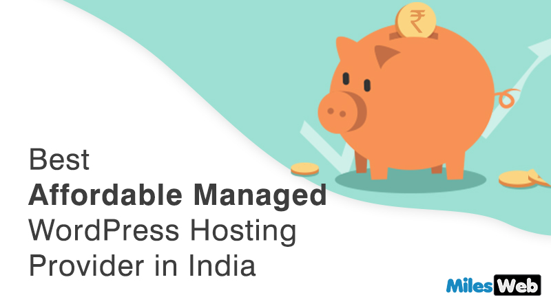 WordPress hosting India