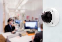 Best Locations to Install Security Camera