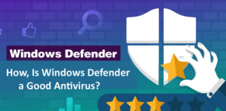 Windows Defender a Good Antivirus