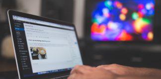 WordPress Blog or Website Private