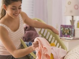 Chores to Help Foster Your Teen's Independence